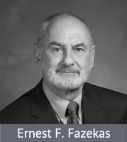 Douglas County, CO Attorneys - Ernest F. Fazekas