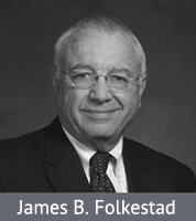 Douglas County, CO Attorneys - James B. Folkestad