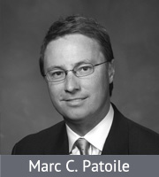 Douglas County, CO Attorneys - Marc C. Patoile