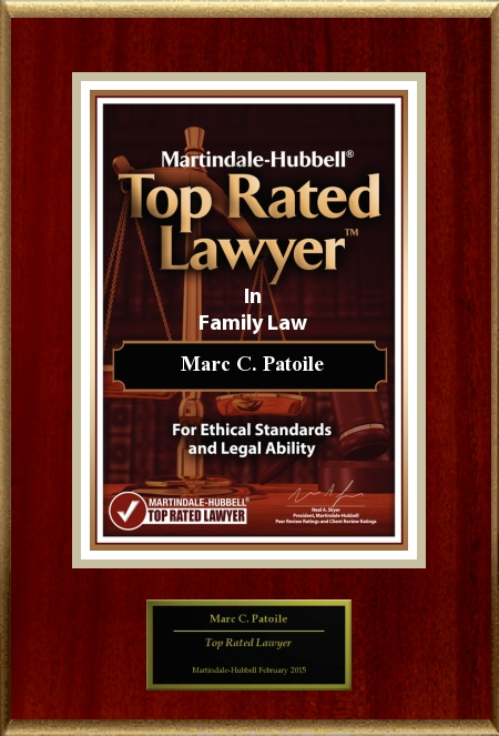 Marc Patoile Top Rated Family Law Attorney